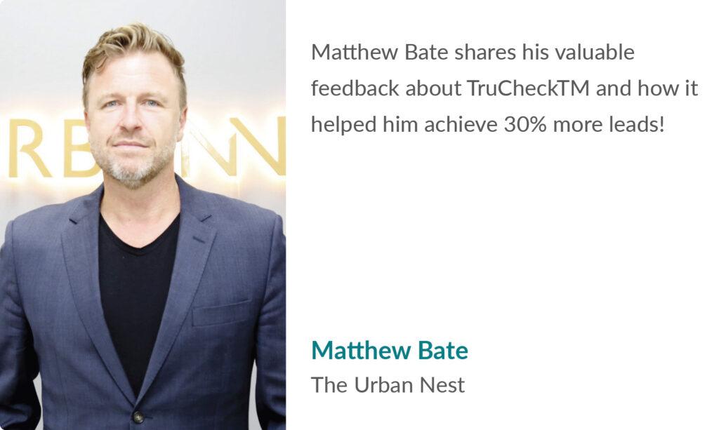 Matthew Bate