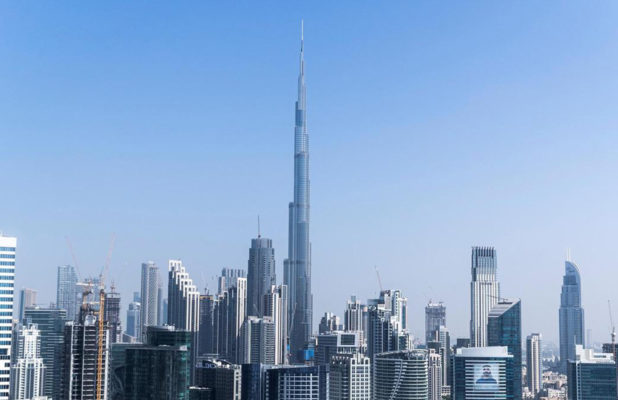 Bayut parent company and OLX testament to Dubai's resilience