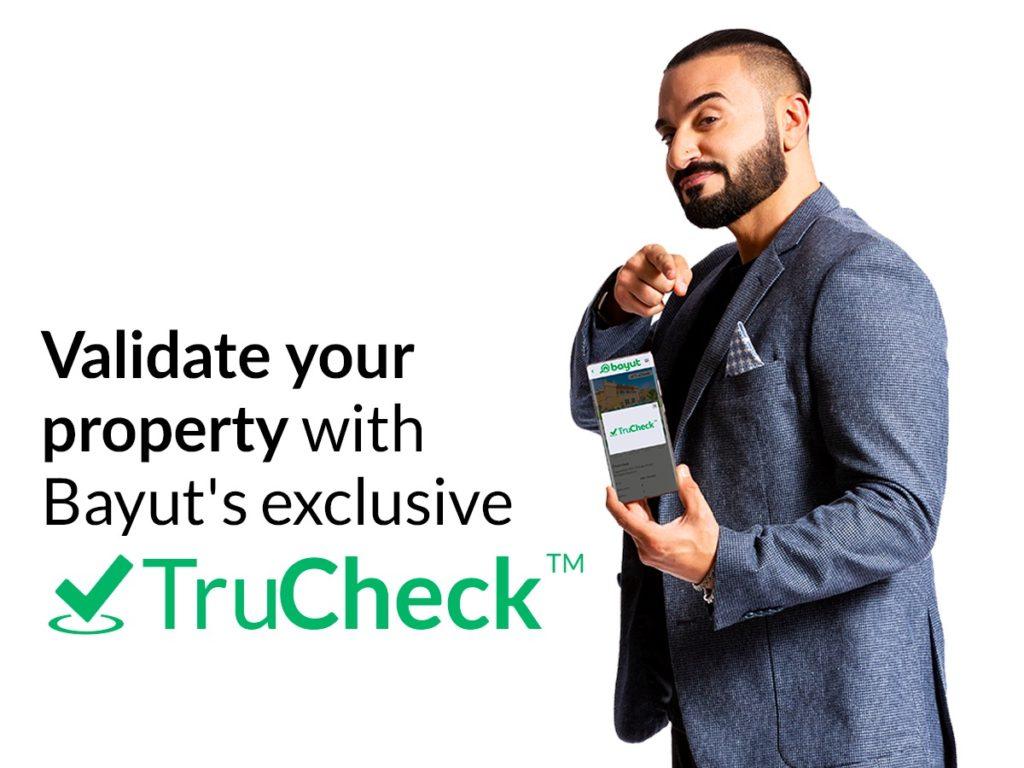 TruCheck Campaign