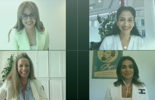 Meet the High-Achieving Women of UAE Real Estate