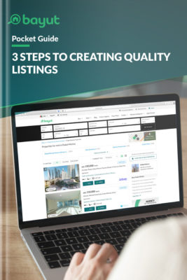 3 Steps To Creating Quality Listings