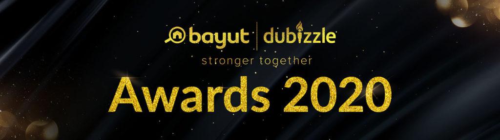 Bayut | dubizzle Awards 2020