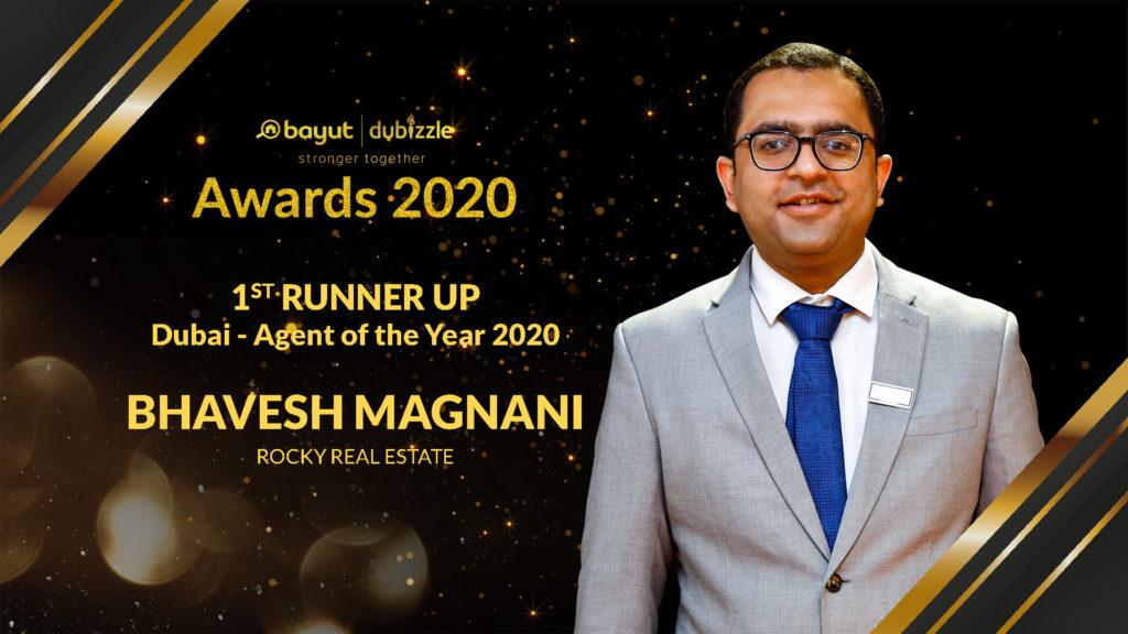 Bhavesh Magnani