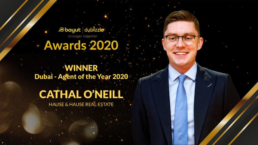 Cathal O' Neill