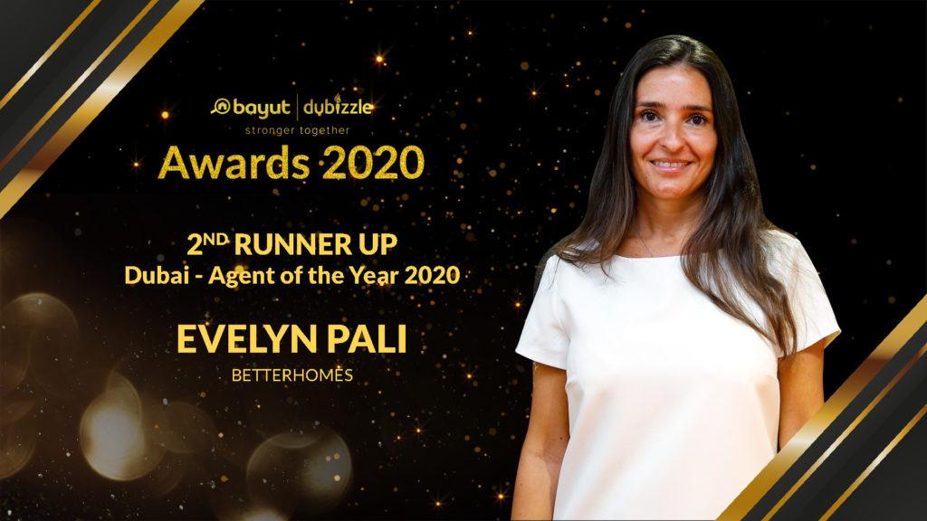 Evelyn Pali