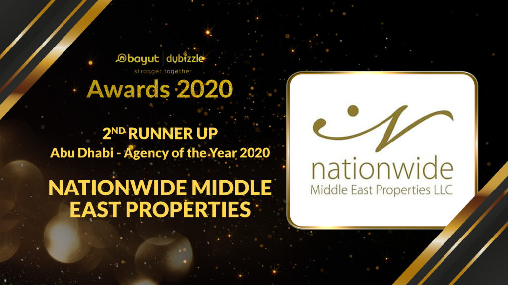 Nationwide Middle East Property