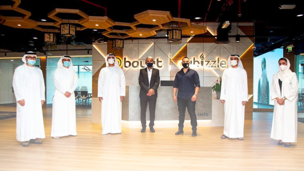 Official Opening of Bayut & dubizzle's New Combined Office