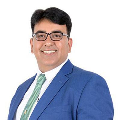 Umesh Odhrani