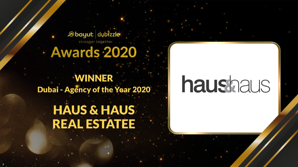 Haus & Haus Real Estate