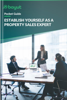 Establish Yourself As A Property Sales Expert with Transaction Insights
