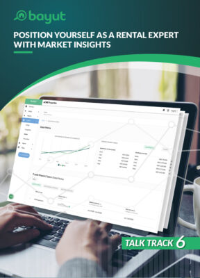 A Rental Expert With Market Insights