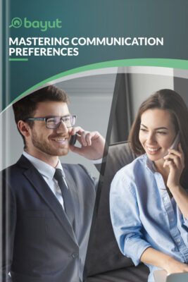 Mastering Communication Preferences