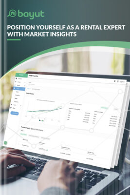 Rental Expert With Market Insights