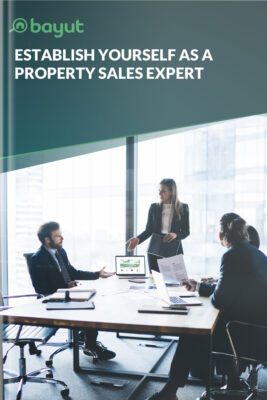 Property Sales Expert with Transaction Insights