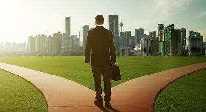 Types of real estate brokerages