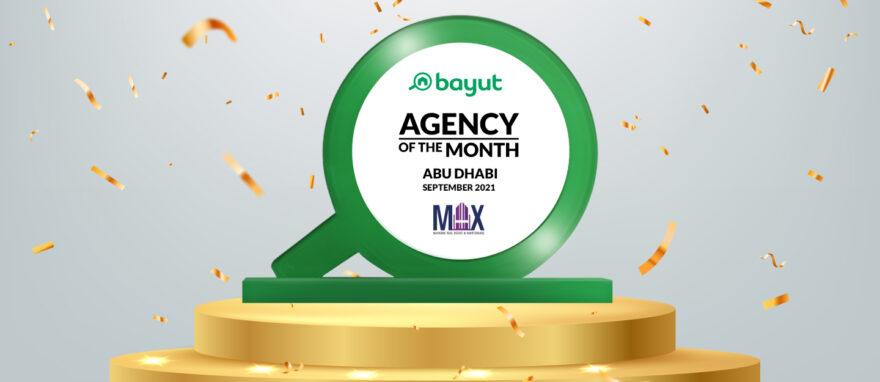 Best real estate agency Abu Dhabi
