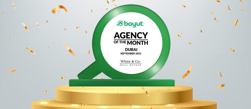 best real estate agency dubai